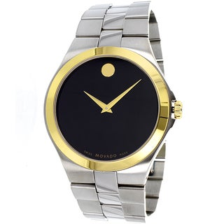 Movado Men's Classic Watch