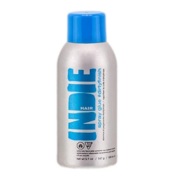 Indie Hair #dirtyfinish 5.1-ounce Spray Glue