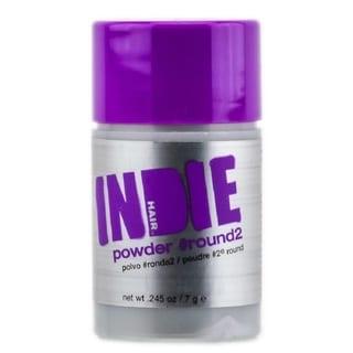 Indie Hair #round2 0.245-ounce Powder