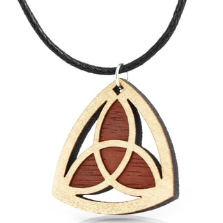 Irish Trinity Pendant (Ireland)