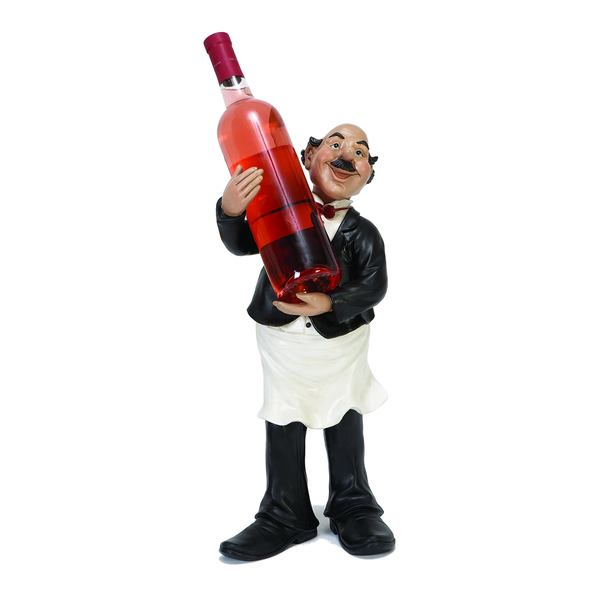 Polystone Waiter Bottle Holder