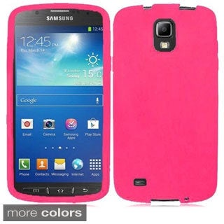 BasAcc Silicone Case for Samsung Galaxy S4 Active i537