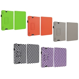 INSTEN Stand Leather Phone Case Cover for Amazon Kindle Fire HDX 7-inch