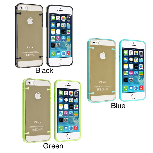BasAcc Slim Case for Apple iPhone 5/ 5S
