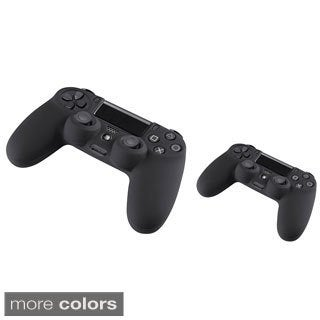 BasAcc Controller Case for Sony Play station 4 (Pack of 2)