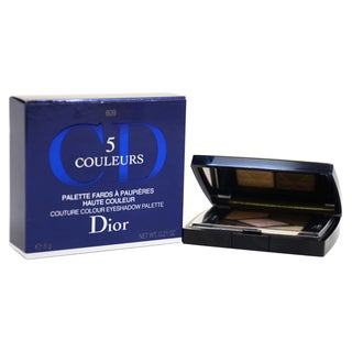 Dior 5 Couleurs Couture Colour #609 Earth Reflection Eyeshadow Palette