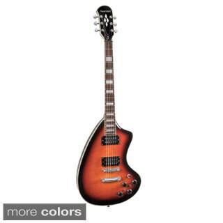 Giannini Craviola Electric Guitar