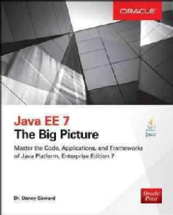 Java Ee 7: The Big Picture (Paperback)