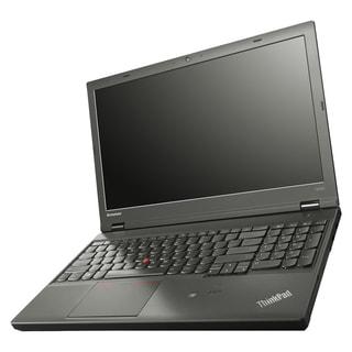 """Lenovo ThinkPad W540 20BG0016US 15.5"""" LED (In-plane Switching (IPS) T"""