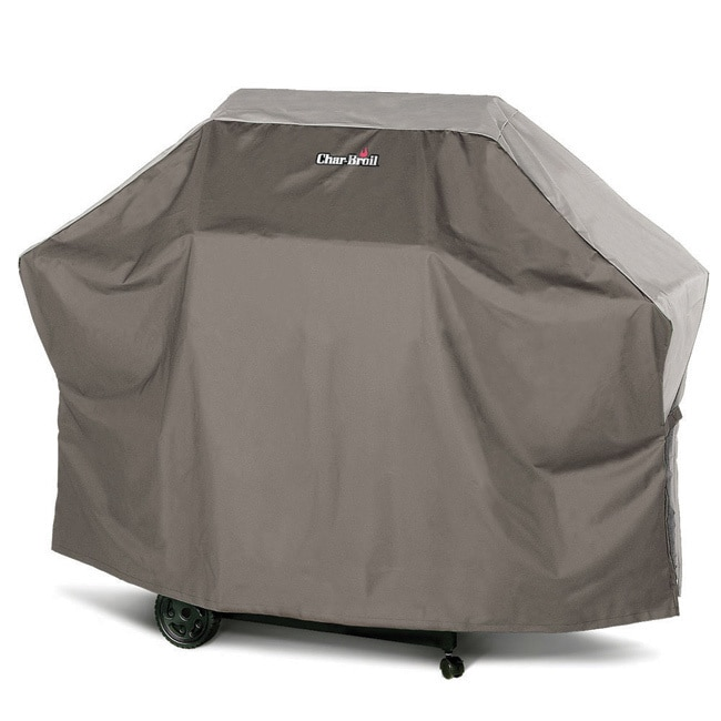 Char-Broil Tan 66-inch Grill Cover at Sears.com