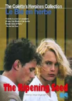 The Ripening Seed (Le Ble en Herbe) (DVD)