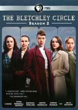 The Bletchley Circle: Season 2 (DVD)
