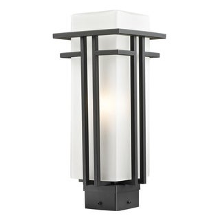 Z-Lite Weather-resistant Outdoor Post Light