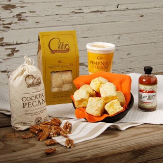 Callie's 'Hangover Helper' Breakfast Assortment