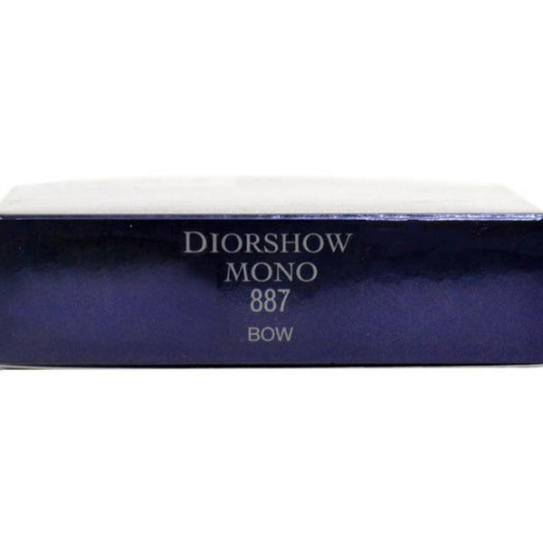Diorshow Mono Wet & Dry Backstage #887 Bow Eyeshadow