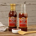 Kauffman's Fruit Farm Apple Butter BBQ Sauce (Pack of 2)