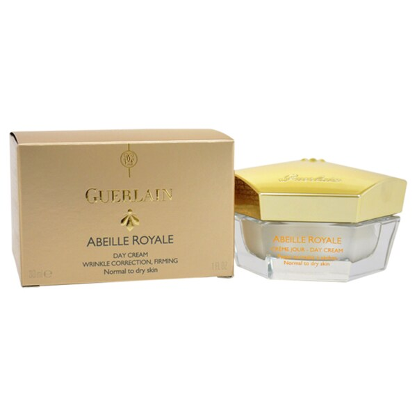 Guerlain Abeille Royale 1-ounce Day Cream for Normal to Dry Skin