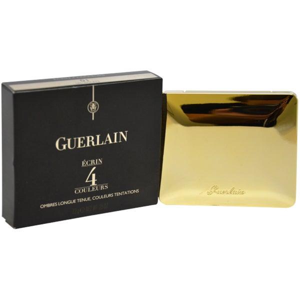 Guerlain Ecrin 4 Couleurs Les Violets Eyeshadow 12204322