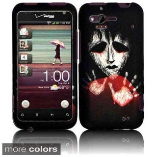 INSTEN Phone Case Cover for HTC Rhyme Bliss 6330