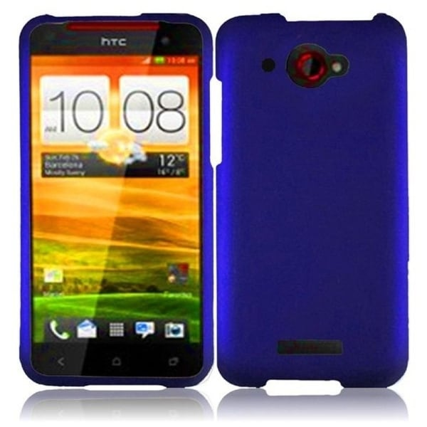 INSTEN Phone Case Cover for HTC Droid DNA 6435