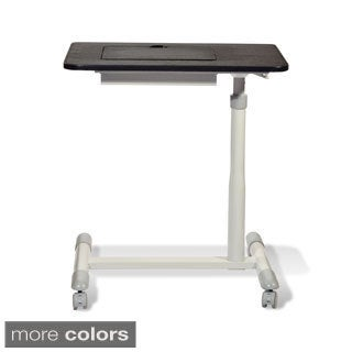Jesper Office Height Adjustable Laptop and Tablet Table