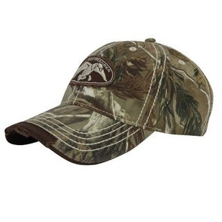 Duck Commander HD Camo Cap