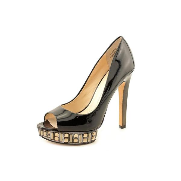 Boutique 9 Women's Nosey Peep-Toe Pumps