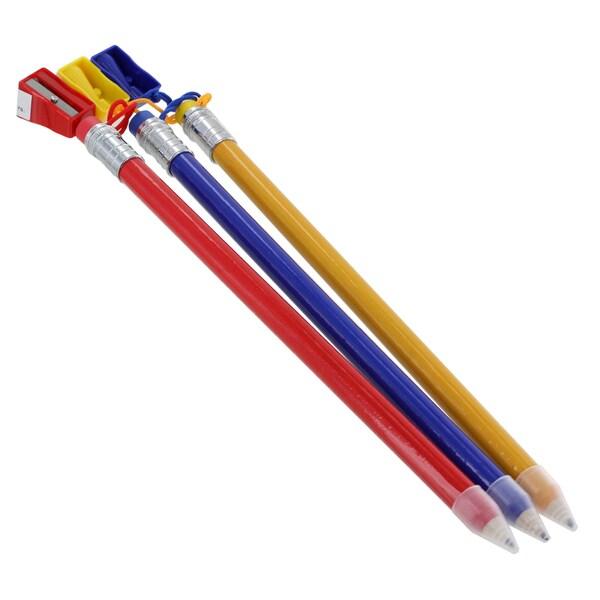 Good Old Values Pre-sharpened Jumbo Wood Pencil
