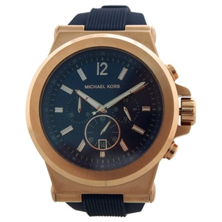 Michael Kors Men's MK8295 Dylan Chronograph Watch
