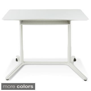 T & J Height Adjustable Ergonomic Standing Desk