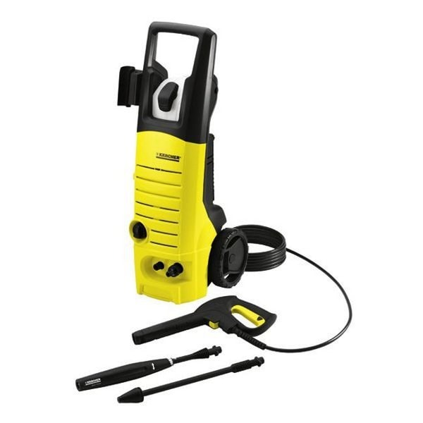 Karcher 'K 3.450' Modular Series 1800 PSI Electric Pressure Washer