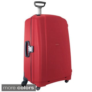 Samsonite Flite 31-inch Large Hardside Spinner Upright Suitcase