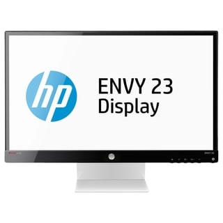 "HP Envy 23"" LED LCD Monitor - 16:9 - 7 ms"