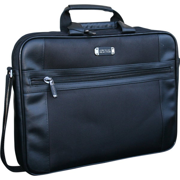 Kenneth Cole R Tech 17-inch Carry On Laptop Case