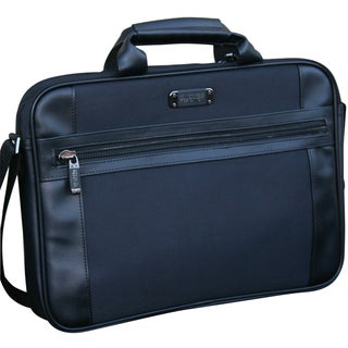 Kenneth Cole R Tech 16-inch Carry On Laptop Case