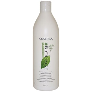 Matrix Biolage Strengthening 33.8-ounce Conditioner
