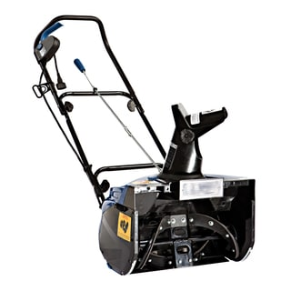 Snow Joe Ultra 18- inch 13.5-amp Electric Snow Thrower with Light (Refurbished)