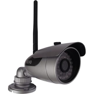 Revo RCWBS30-1 0.3 Megapixel Network Camera - Color - Board Mount
