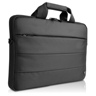 "V7 Cityline CTXU1-2N Carrying Case for 15.6"" Ultrabook, Notebook - Bl"