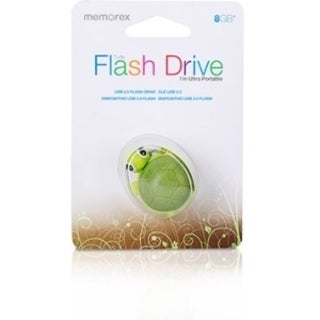 Memorex 8GB Animal USB 2.0 Flash Drive