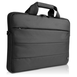 "V7 Cityline CTXU4-2N Carrying Case for 13.3"" Ultrabook, Notebook - Bl"