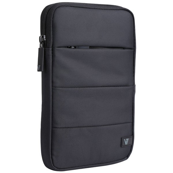 "V7 Cityline CSX8T-2N Carrying Case (Sleeve) for 8"" iPad mini, Tablet"
