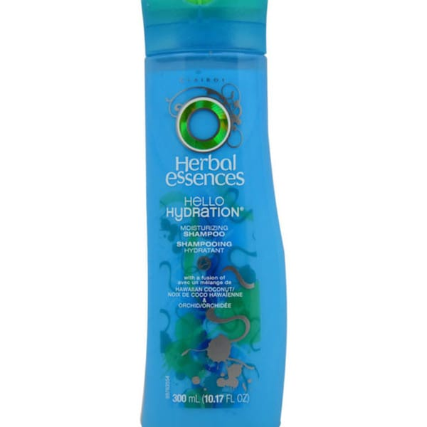 Herbal Essences Hello Hydration Moisturizing 10.17-ounce Shampoo