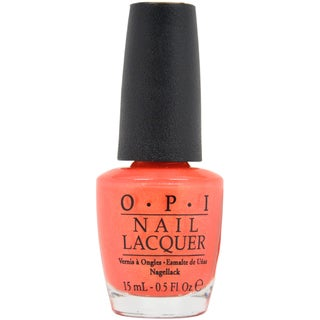 OPI Bright Lights Big Color Nail Lacquer