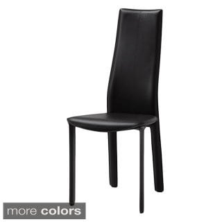 Leather Dining Chair (Set of 4)