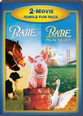 Babe/Babe: Pig In The City (DVD)