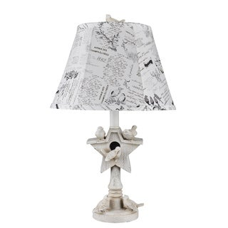 Stargazer Table Lamp