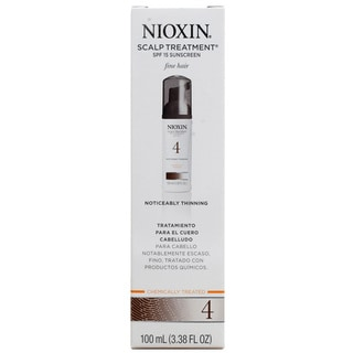 Nioxin 3.38-ounce System 4 Scalp Treatment
