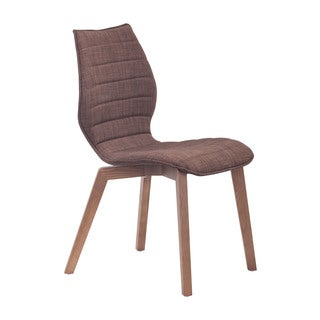 Aalborg Modern Fabric Chairs (Set of 2)