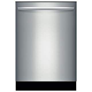 Bosch Fully Integrated Stainless Steel Dishwasher